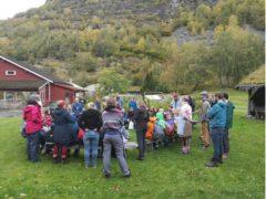 Foto: Hanne Lisbeth Nybø